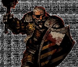 Despacito y con buen píxel: Darkest Dungeon - Welcome to madness