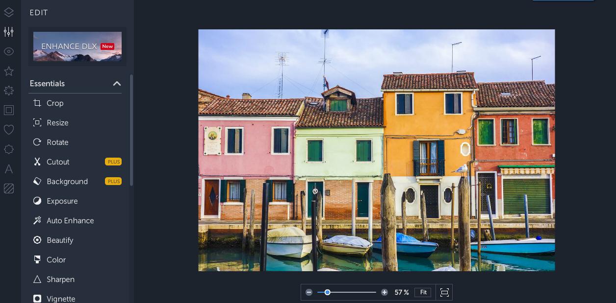 Aplikasi Edit Foto Instagram Android iPhone Terbaik