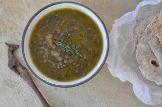 Lentil Soup Thermomix Recipe
