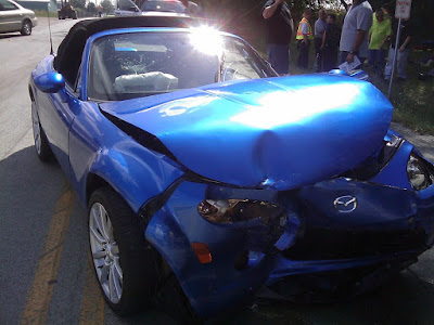 Things you need to know about Collision Repair