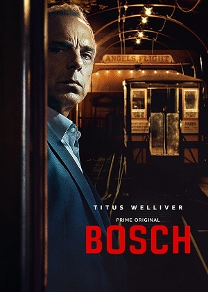 Série Bosch - 4ª Temporada 2018 Torrent Download
