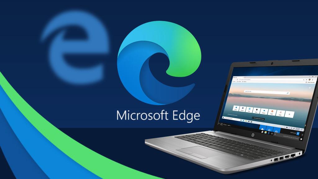 Schede messe da parte nel nuovo Microsoft Edge Chromium-based
