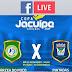 Mais+Esportes transmite hoje o jogo entre Várzea do Poço x Pintadas pela Copa Jacuípe: Saiba como assistir