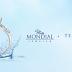 Water Series Model Cincin Nikah Elegan dari Mondial