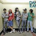 Lirik Lagu Danger Ranger - With You