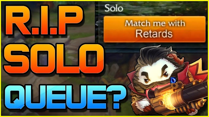 How to Climb Solo Queue in League of Legends