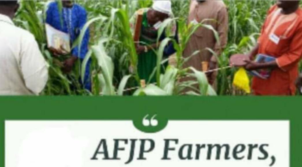 FMARD, AFJP Farmers Zasu Karbi Kasa Da N6,000 A Matsayin Kyauta - Ahmed El-rufai Idris