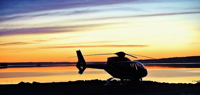 How to live an unforgettable experience with Christchurch Helicopters ?