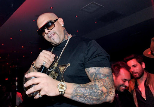 Hip-hop producer Mally Mall gets nearly three years in prison for running prostitution ring