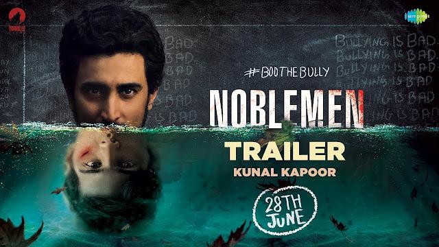Noblemen (2019) Movies Download In HD 720p...