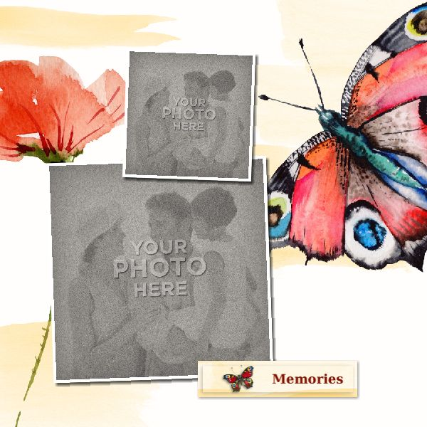 Digital Printed Photobook