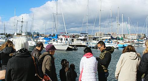 fishermans wharf victoria british columbia