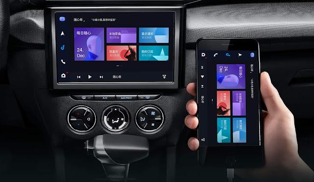 2020 Citroen C3L SUV Sedã