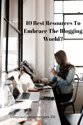 as blogger we find resources or tools to help us set up our blogs for success.