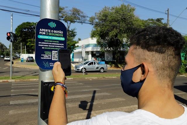 Foz do Iguaçu está entre as 5 cidades mais inteligentes do Paraná