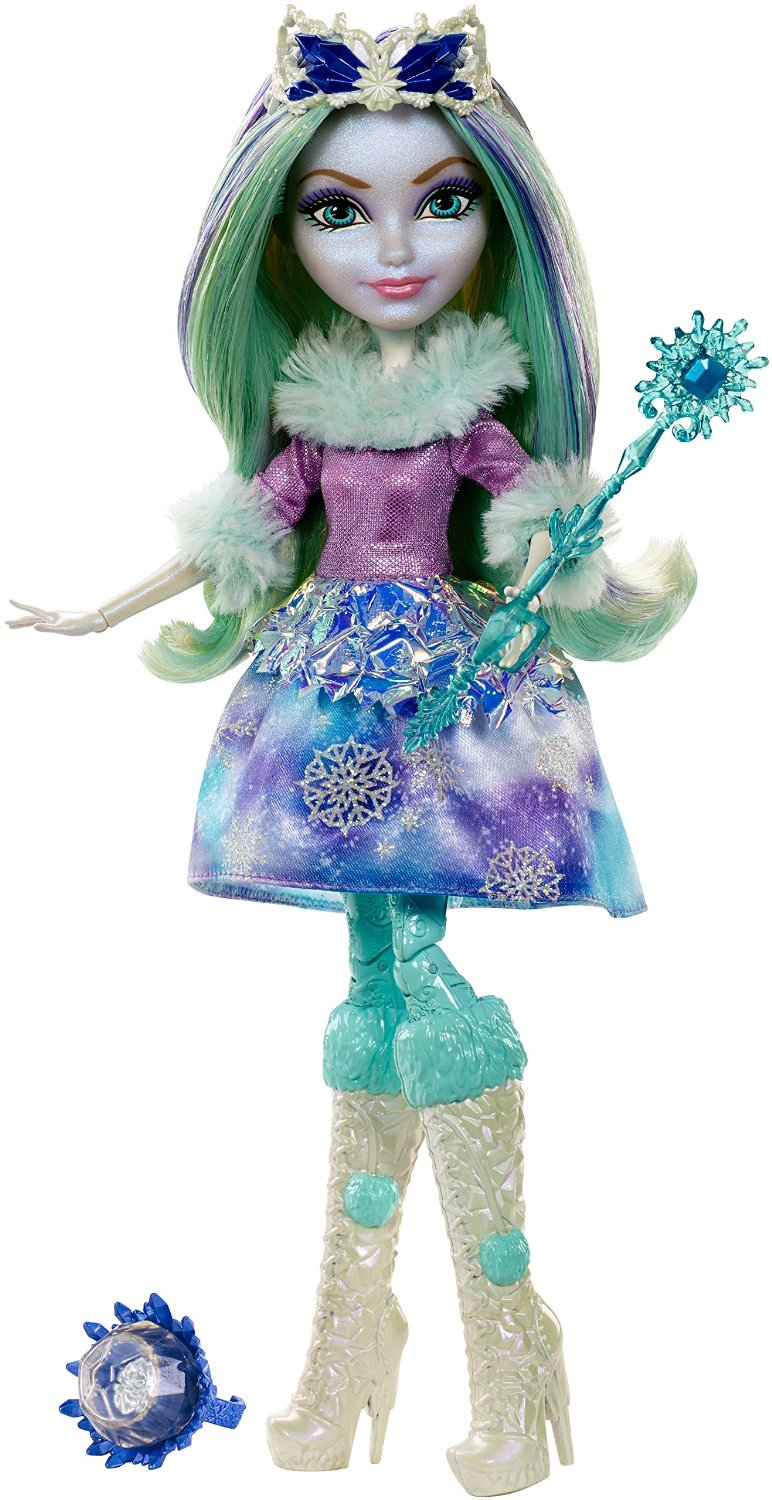Cozy Comforts and Dolls: New 2016 Ever After High dolls ...