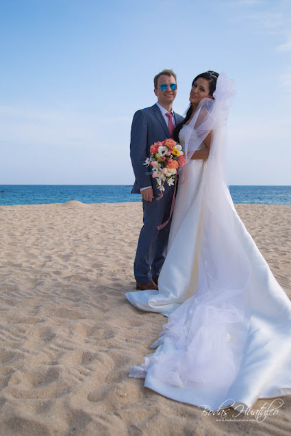 boda en playa, vestimenta, Bodas Huatulco