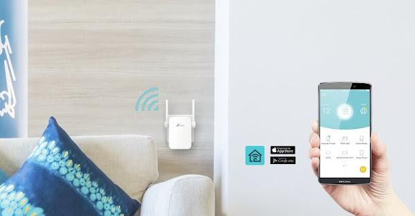 Como escolher o repetidor de rede ideal para casa
