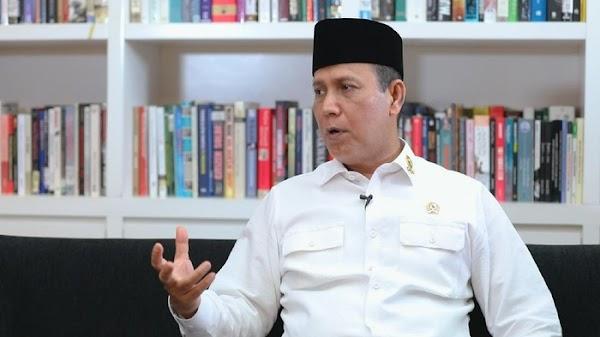 BNPT Ungkap Surat Keterangan Tahun 2016 soal Kejiwaan Pelaku Penusukan Syekh Ali Jaber