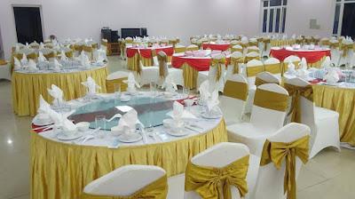 Trung tâm tổ chức hội thảo du lịch