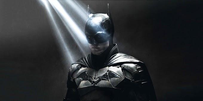 [Film] The Batman - Ön İnceleme