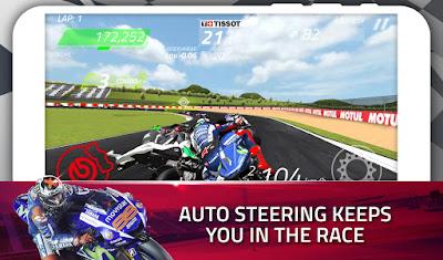 MotoGp Race Championships Quest (Unlimited Money) Mod Apk Terbaru