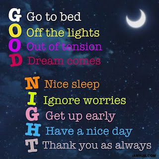 Good Night,Good Night images