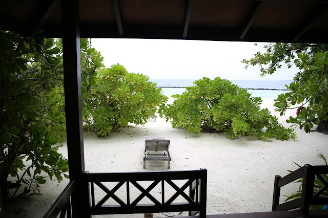 royal island resort maldives villa hotels