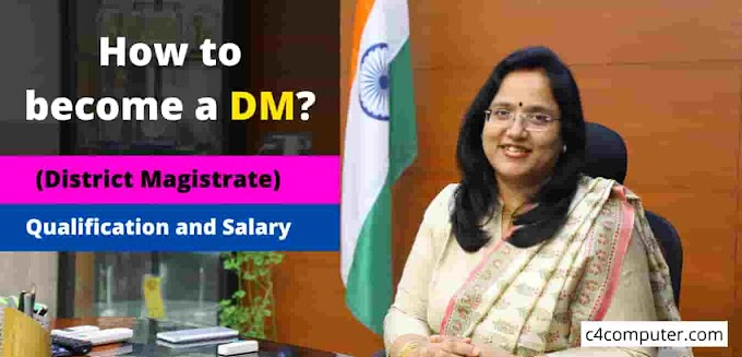 How to become a DM Officer: Eligibility, Salary