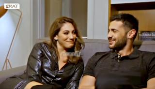 Βαλαβάνη – Βασάλος μιλούν για την σχέση τους (Βίντεο)