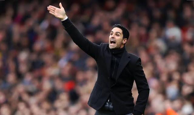 Pelatih Arsenal Mikel Arteta Dinyatakan Positif Terjangkit Wabah Virus Corona