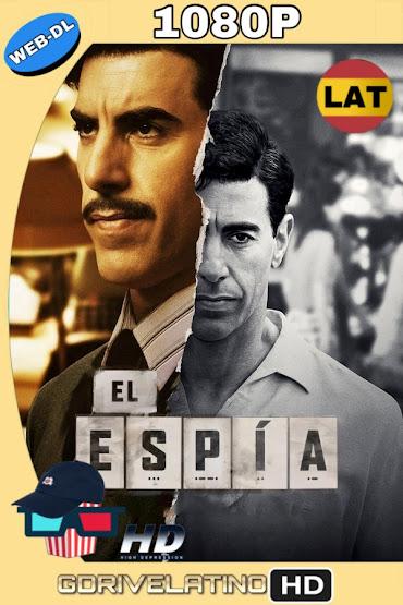 El Espía (2019) Temporada 1 NF WEB-DL 1080p Latino-Ingles MKV