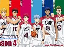 Download & Streaming Kuroko no Basket Season 4