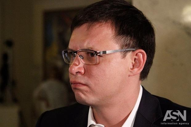 Мураев — эта и есть та гнида, о которой говорил когда-то Симон Петлюра, — Лиза Богуцкая