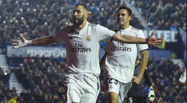 تشكيلة المتوقعة ريال مدريد ضد أشبيلية عبر سوفت سلاش