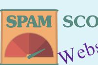 Jangan sepele dengan score spam !!!
