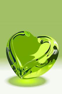 Gambar foto profil dp wa hijau