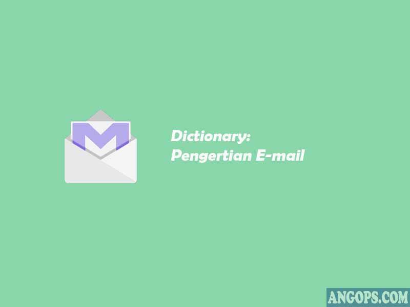 email adalah