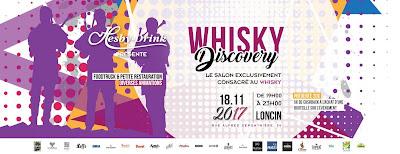 Whisky-Discovery - logo