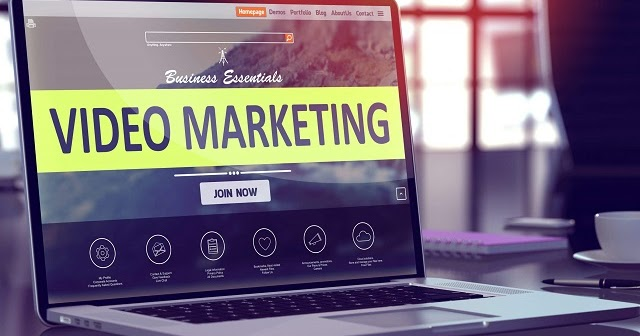 5 Reasons Why Businesses Use Video Marketing