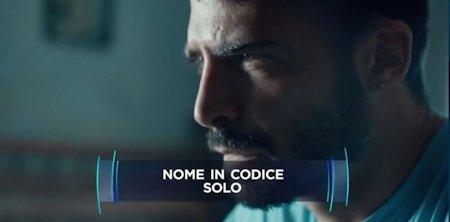 Nome in codice Solo cast