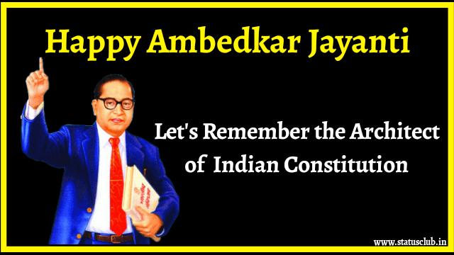 ambedkar jayanti 2020 images