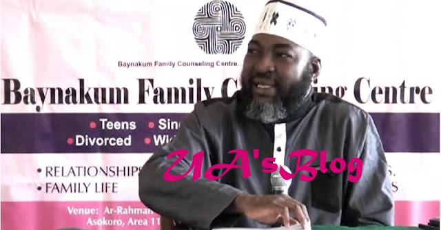 Your husband is meant to be shared with other women, cleric tells Muslim wives