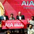 AIA Vitality Membantu Rakyat Malaysia Jalani Gaya Hidup Sihat