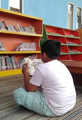 Belajar Seru di Rumah