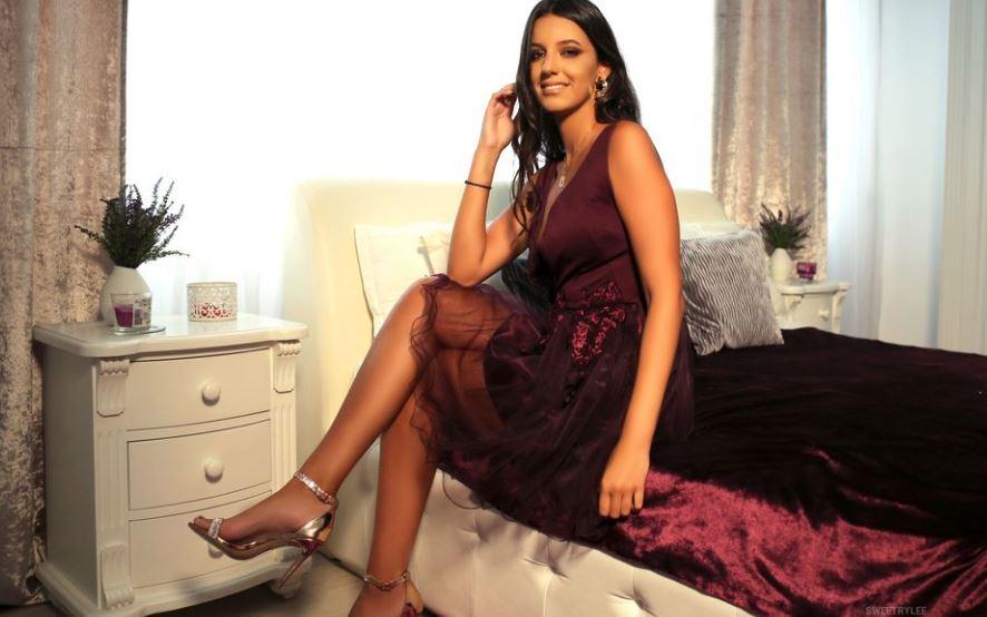SweetRylee Model GlamourCams