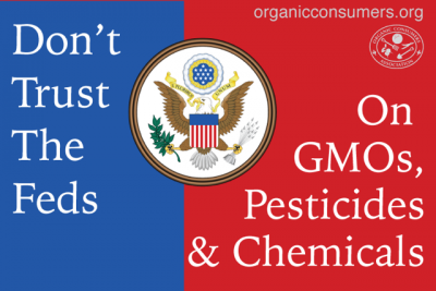 The US is struggling to ban pesticides