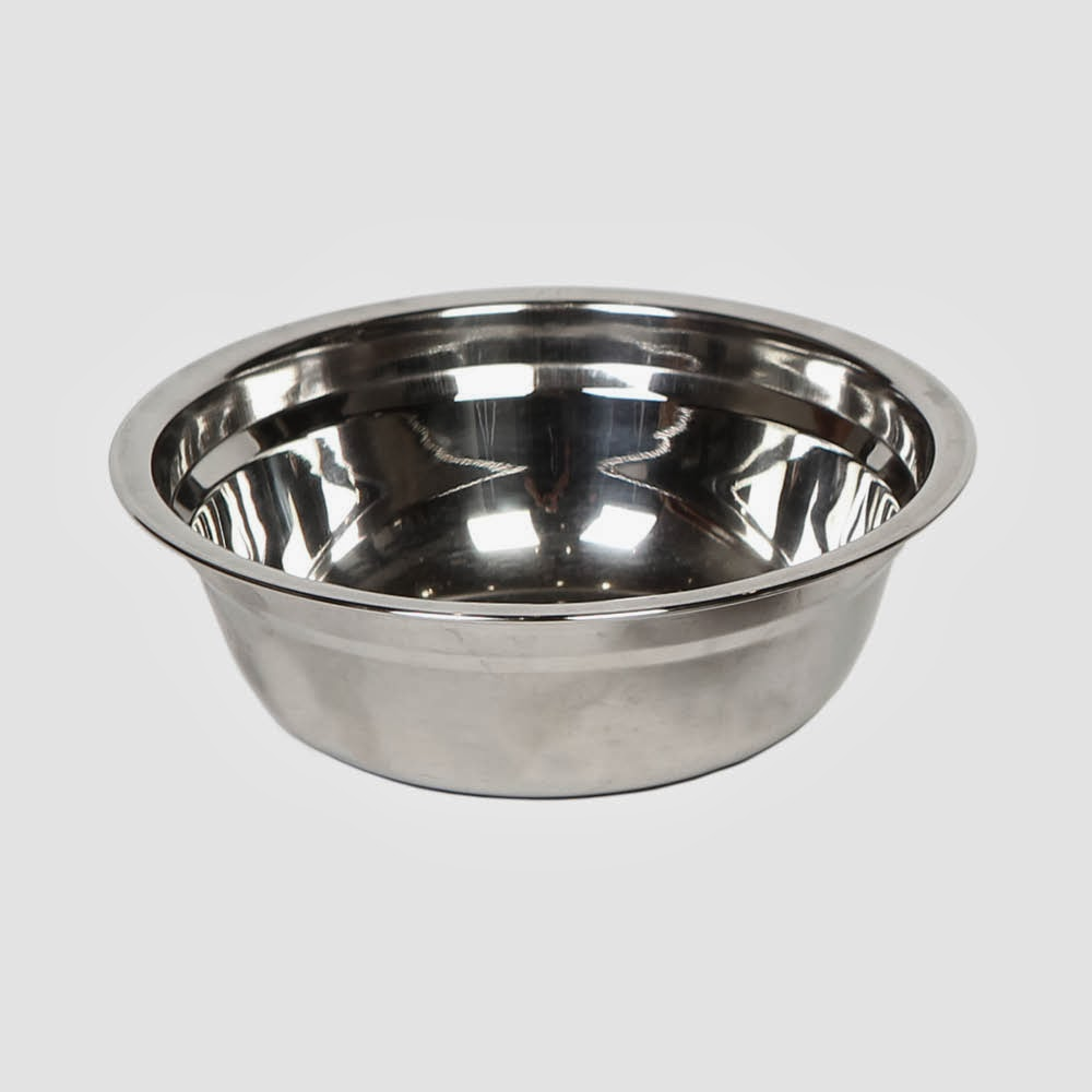 Elegant Stainless Steel Dog Bowls for your Puppy - photo#12