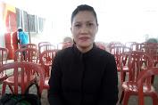 Pendeta Vince Bangga Ambil Sumpah Pelantikan Anggota DPRD Mitra