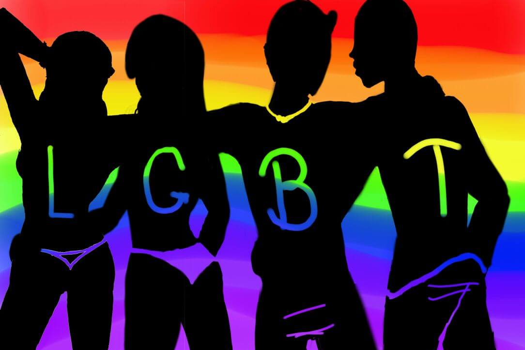 8 Negara Paling Berbahaya Bagi Golongan LGBT